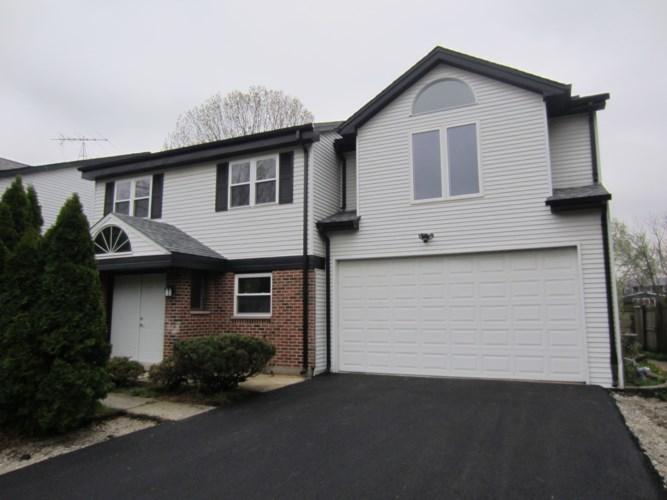 23W409 Greenbriar Drive, Naperville, IL 60540