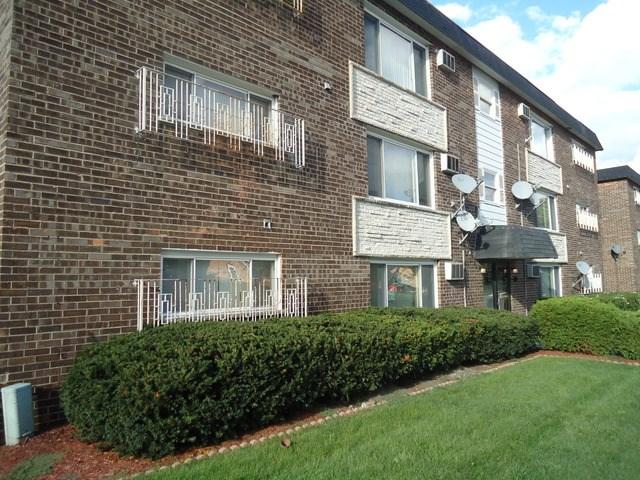 5740 W 108th Street #3A, Chicago Ridge, IL 60415