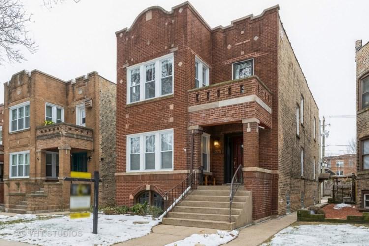 5023 W Agatite Avenue #2, Chicago-Portage Park, IL 60630