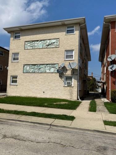 8156 Walsh Lane #2N, River Grove, IL 60171