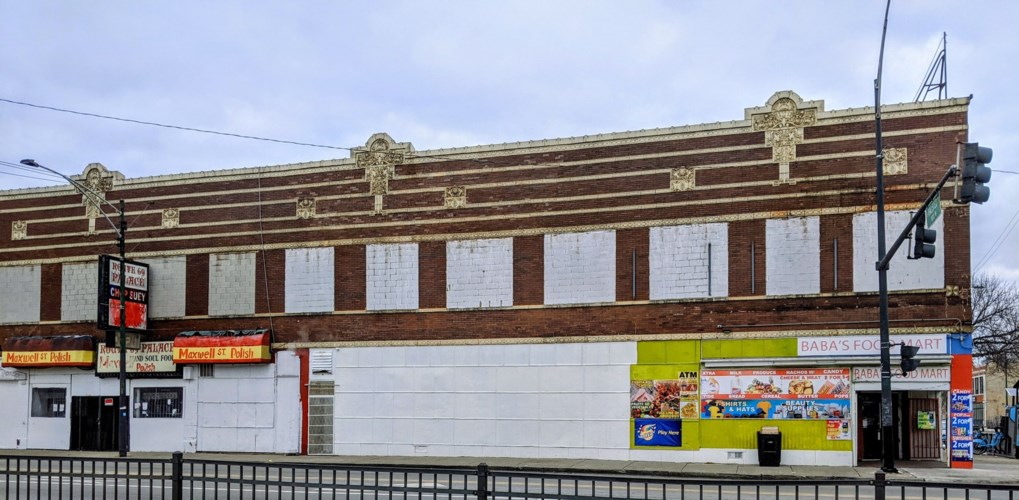 6858 S Halsted Street, Chicago-Englewood, IL 60620
