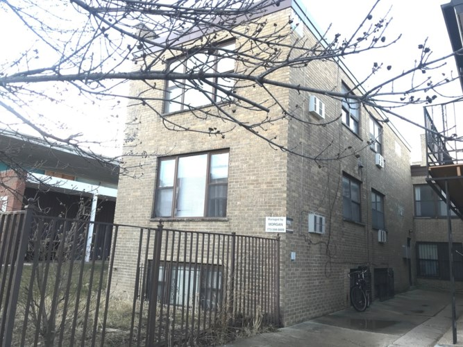 2620 W Foster Avenue #1N, Chicago-Lincoln Square, IL 60625