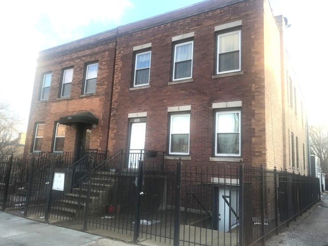 2343 W FOSTER Avenue #G, Chicago-Lincoln Square, IL 60625