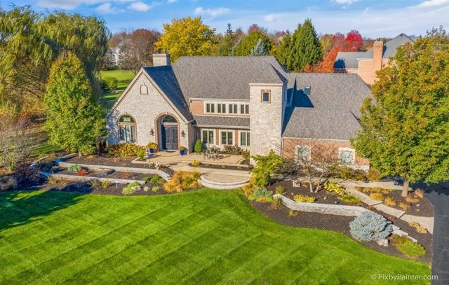 5N612 W Lakeview Circle, St. Charles, IL 60175