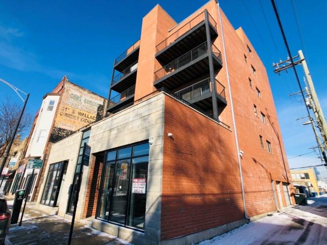 214 W 31ST Street #3W, Chicago-Armour Square, IL 60616