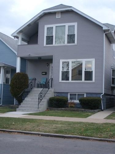4047 N Meade Avenue #1, Chicago-Portage Park, IL 60634