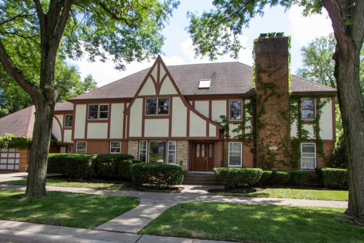 1147 Jackson Avenue, River Forest, IL 60305