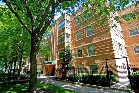 4939 N WOLCOTT Avenue #3B, Chicago-Lincoln Square, IL 60640