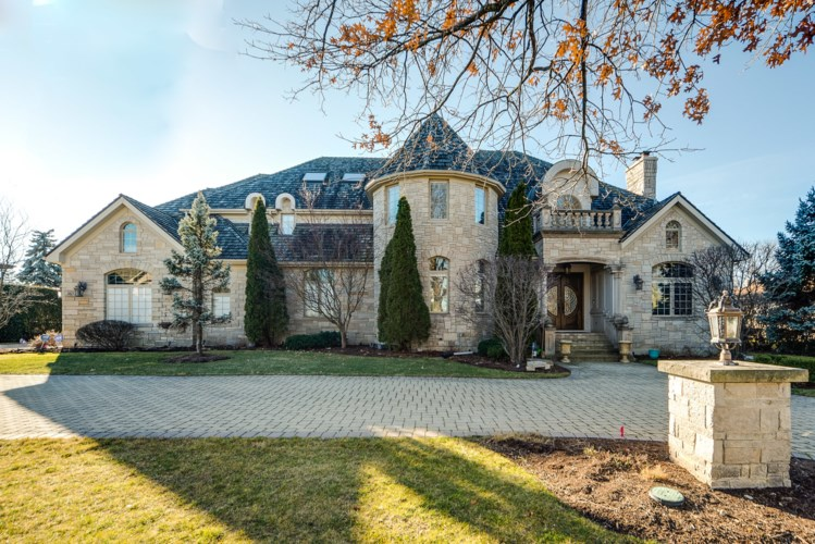 3651 Whirlaway Drive, Northbrook, IL 60062