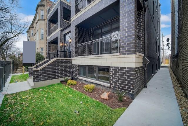 6532 S Minerva Avenue #1N, Chicago-Woodlawn, IL 60637