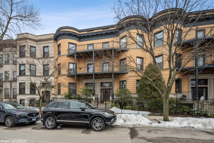 933 W Gunnison Street #1E, Chicago-Uptown, IL 60640