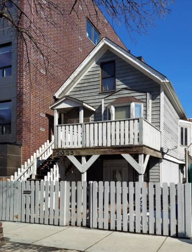 3035 N Sheffield Avenue, Chicago-Lake View, IL 60657
