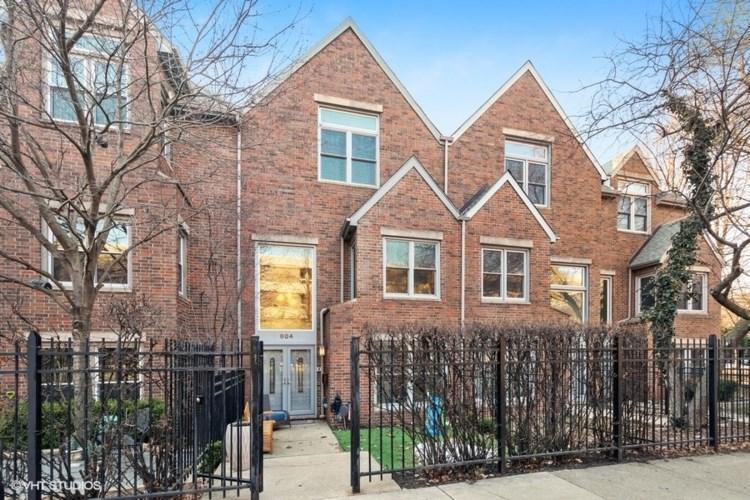 804 S Morgan Street, Chicago-Near West Side, IL 60607