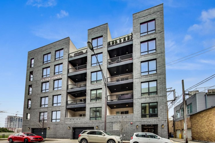 650 N Morgan Street #601, Chicago-West Town, IL 60642