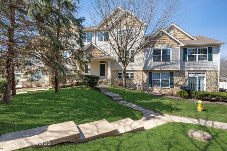 1176 Georgetown Way #11-3, Vernon Hills, IL 60061