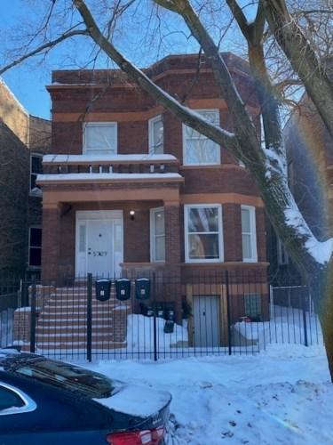 5758 S Emerald Avenue, Chicago-Englewood, IL 60621