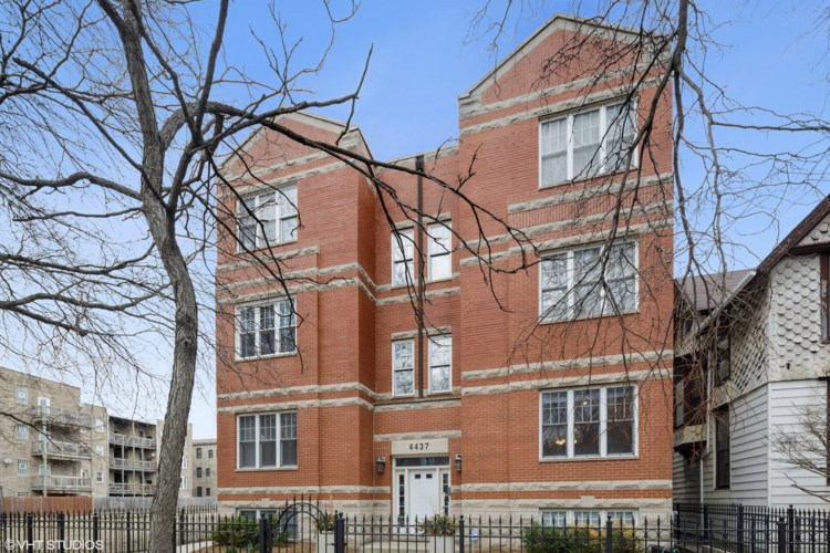 4437 N Ashland Avenue #2S, Chicago-Uptown, IL 60640