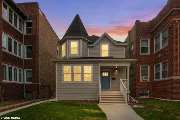 1531 W Granville Avenue, Chicago-Edgewater, IL 60660