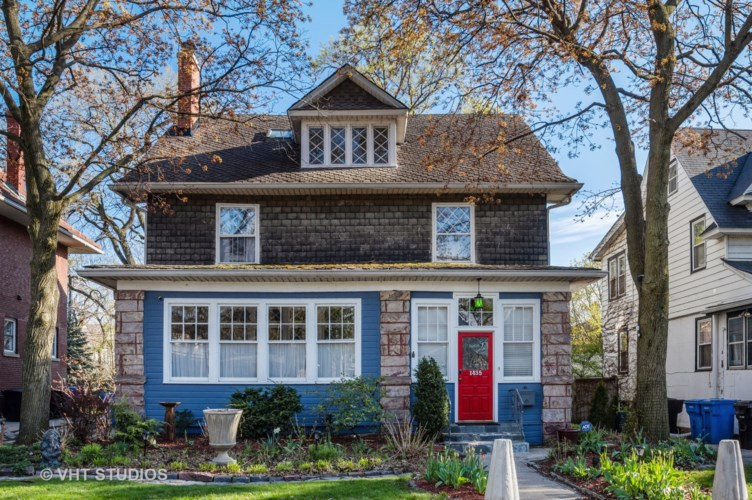 1435 W Chase Avenue, Chicago-Rogers Park, IL 60626