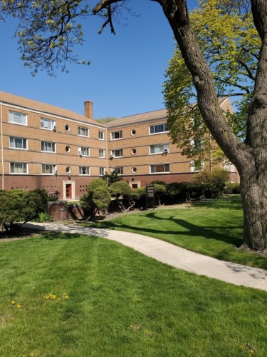 1112 N Harlem Avenue #3N, River Forest, IL 60305