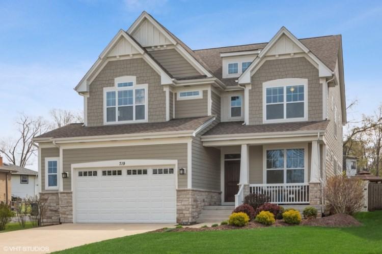 719 N Junior Terrace, Elmhurst, IL 60126