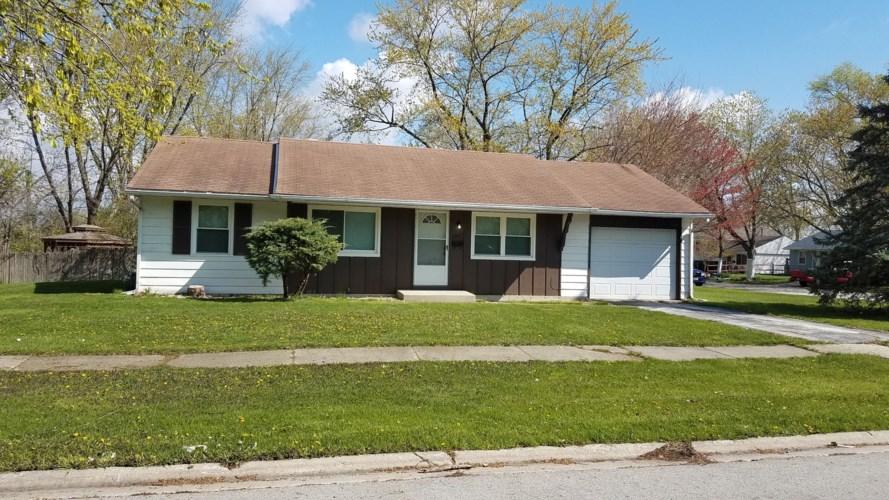 2947 Peach Tree Avenue, Sauk Village, IL 60411