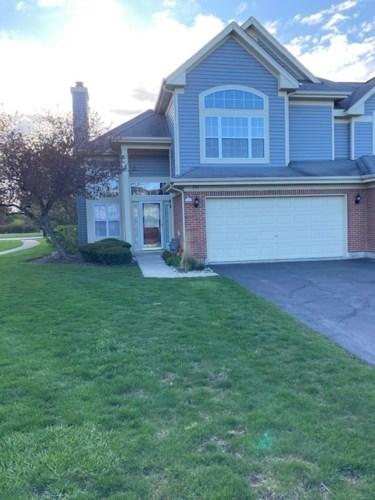 261 Manor Drive, Buffalo Grove, IL 60089