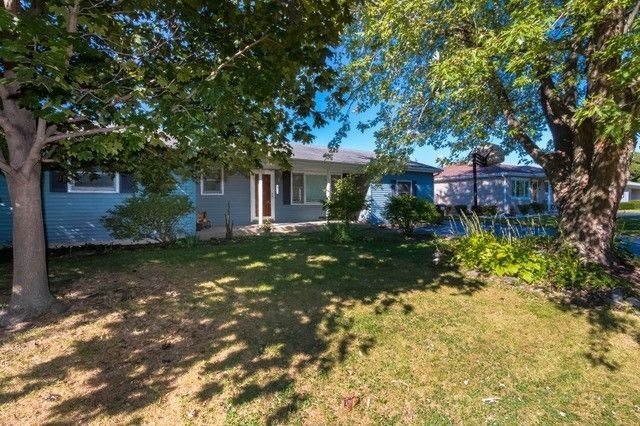 721 S Cooper Road, New Lenox, IL 60451