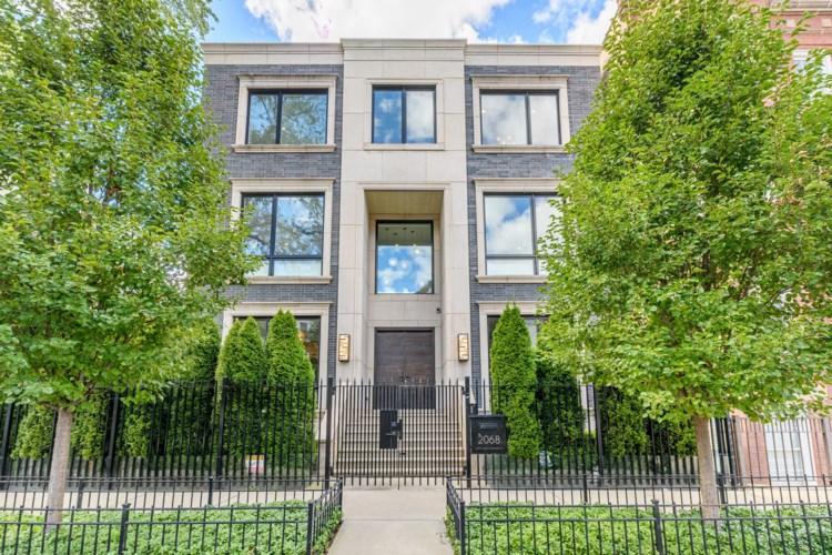 2068 N Leavitt Street, Chicago-Logan Square, IL 60647