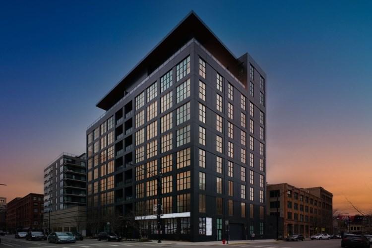 900 W Washington Boulevard #202, Chicago-Near West Side, IL 60607