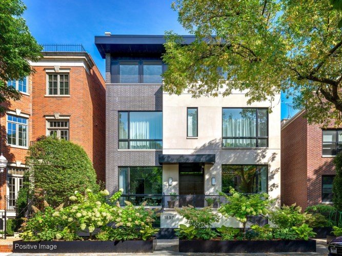 1857 N Orchard Street, Chicago-Lincoln Park, IL 60614