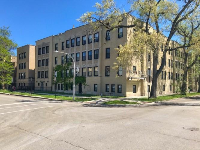 6101 N WASHTENAW Avenue #A3, Chicago-West Ridge, IL 60659