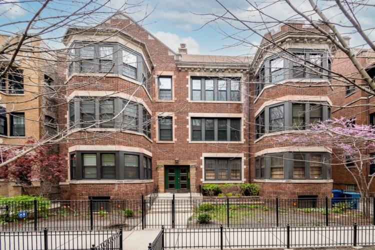 710 W BUENA Avenue #1W, Chicago-Uptown, IL 60613
