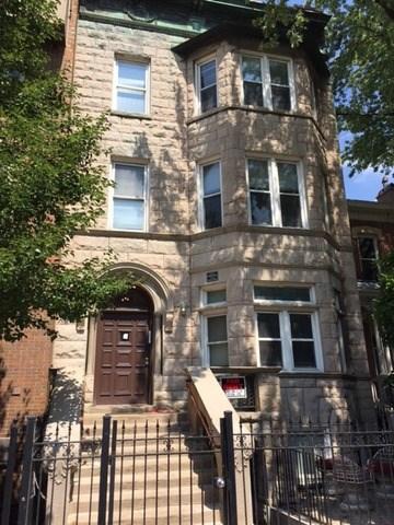 856 W Fullerton Avenue #1, Chicago-Lincoln Park, IL 60614