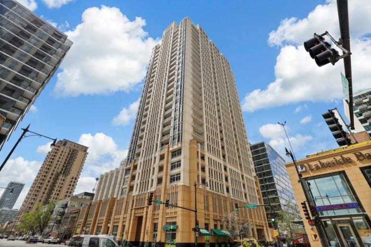 1400 S Michigan Avenue #1707, Chicago-Near South Side, IL 60605