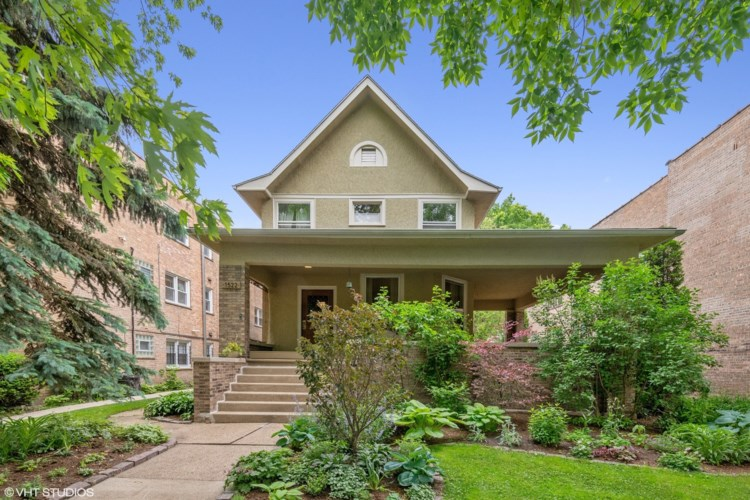 1522 W Chase Avenue, Chicago-Rogers Park, IL 60626