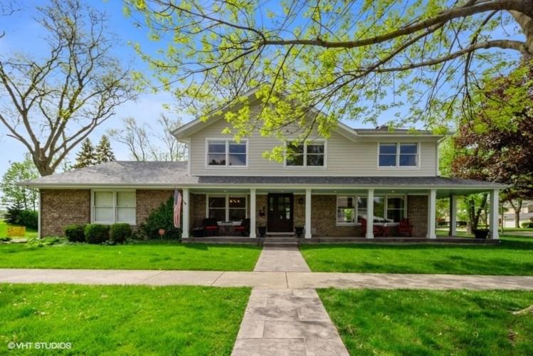 4801 Johnson Avenue, Western Springs, IL 60558