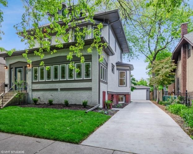 1726 W Jarvis Avenue, Chicago-Rogers Park, IL 60626