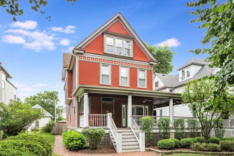 326 Home Avenue, Oak Park, IL 60302