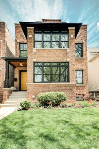 4233 N Spaulding Avenue, Chicago-Irving Park, IL 60618