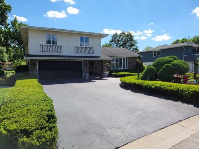 474 Knollwood Drive, Wood Dale, IL 60191