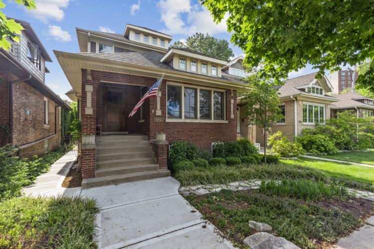 5956 N Hermitage Avenue, Chicago-Edgewater, IL 60660