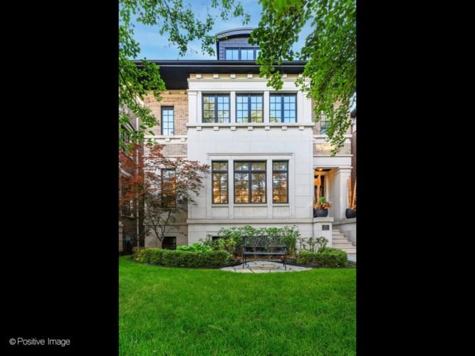 2662 N GENEVA Terrace, Chicago-Lincoln Park, IL 60614
