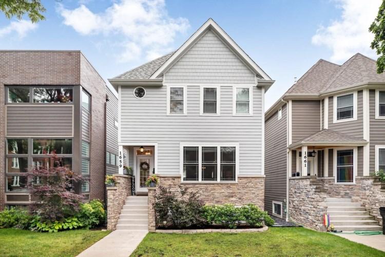 1659 W Edgewater Avenue, Chicago-Edgewater, IL 60660