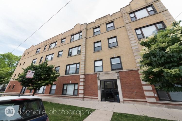 1910 N WASHTENAW Avenue #3, Chicago-Logan Square, IL 60647