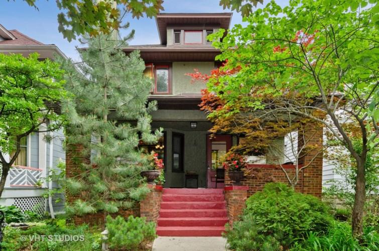 1334 W Glenlake Avenue, Chicago-Edgewater, IL 60660