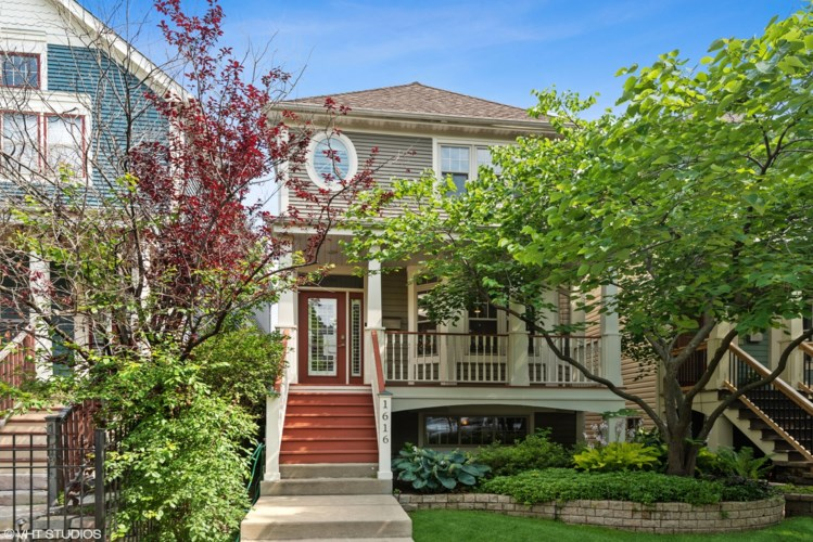 1616 W Rosehill Drive, Chicago-Edgewater, IL 60660