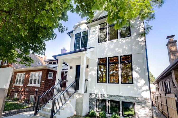 3612 N Saint Louis Avenue, Chicago-Irving Park, IL 60618