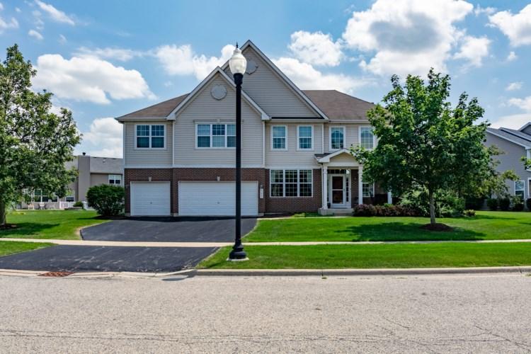 557 Blazing Star Drive, Lake Villa, IL 60046
