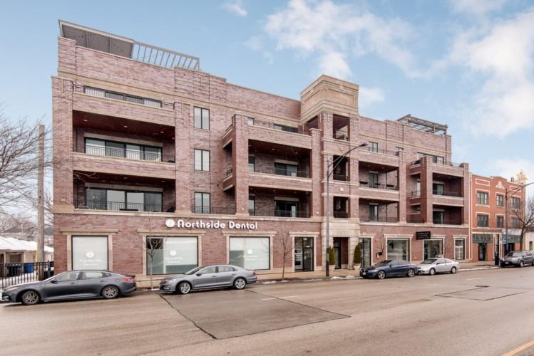 5820 N Clark Street #406, Chicago-Edgewater, IL 60660